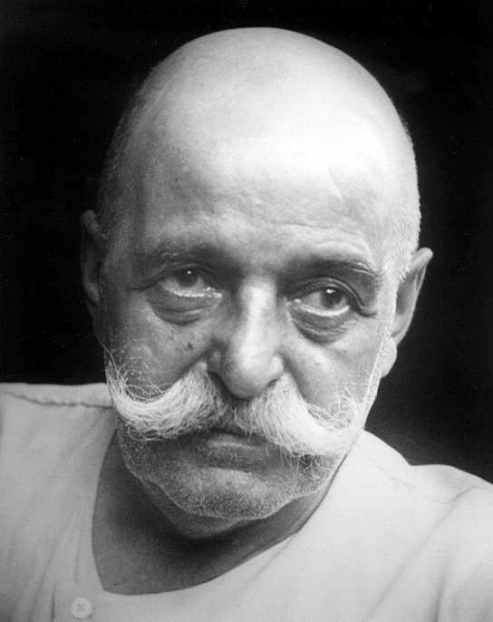 Image result for G. I. Gurdjieff
